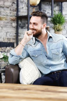 """mcavoys: """"  Aaron Taylor-Johnson attends the Variety Studio at TIFF Presented by…"""