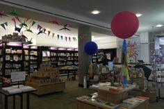 Waterstones Bookshop, London