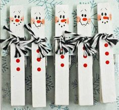 I love all the clothes pin crafts that are found at Best Clothes Pin Crafts. So…