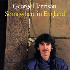 george harrison albums | eighth studio album by George Harrison, released in 1981. The album ...