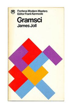 Gramsci by James Joll, from the series Fontana Modern Masters. You can buy the book at brindled.co.uk