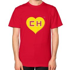 Iconic Chapulin Colorado Tshirt