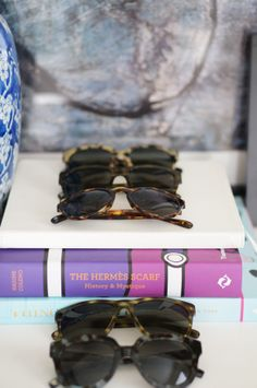 5 Reasons to shop Warby Parker sunglasses