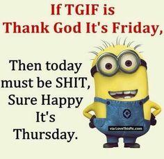 126 Best Daythursday Images Funny Qoutes Good Morning Happy