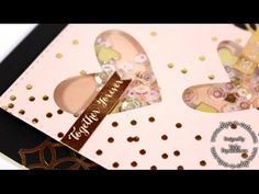 SSS May Card Kit | Wedding Cards and Giveaway - Clips-n-Cuts