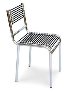 sedie Renè Herbst Outdoor Chairs, Outdoor Furniture, Outdoor Decor, Yacht Interior, Renoir, Bauhaus, Design, Home Decor, Autumn