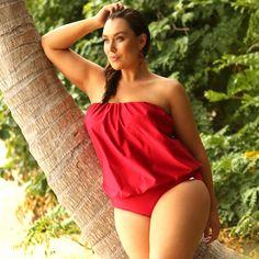 43 Best Plus Size Swimwear Images Plus Size Swimsuits Plus Size