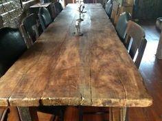 Les 44 meilleures images de table bois table bois Table bois rustique