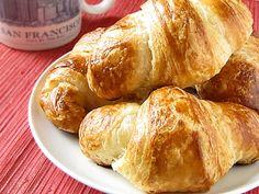 The Great Cake Company: Daring Bakers: Croissants-Julia Child/Art of French BakingII-good details