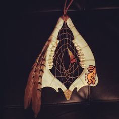 Check out this item in my Etsy shop https://www.etsy.com/listing/214791586/deer-jaw-bone-dreamcatcher