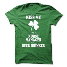 Nurse Manager T Shirts, Hoodies, Sweatshirts. GET ONE ==> https://www.sunfrog.com/LifeStyle/Nurse-Manager-85346101-Guys.html?41382
