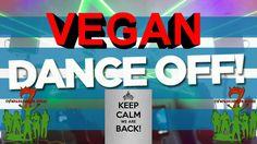 EPIC VEGAN DANCE OFF! (WE ARE BACK)