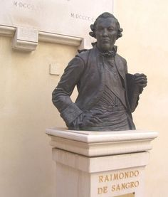 Raimondo di Sangro, principe di Sansevero