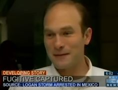 Former Beaverton Teacher Logan Storm Got Beat Up in Prison and Told