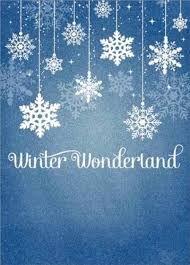 Image result for winter wonderland borders for free