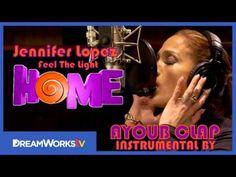 Jennifer Lopez - Feel the light (Instrumental by Ayoub Clap) [M.P] - http://www.justsong.eu/jennifer-lopez-feel-the-light-instrumental-by-ayoub-clap-m-p/