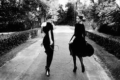 Aldona Karczmarczyk #photography | ELLE magazine
