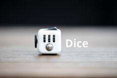Fidget Cube: A Vinyl Desk Toy - BackerKit - Survey