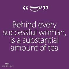 Steeped Tea Inc