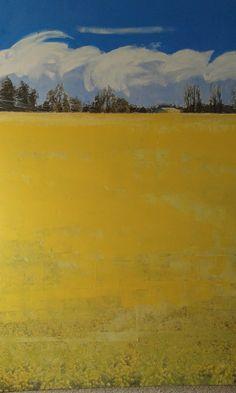 Tim Grainger - NZ Art Show