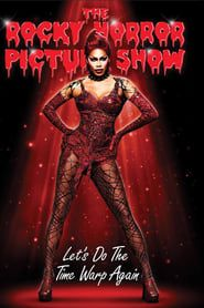 Hd The Rocky Horror Picture Show Let S Do The Time Warp Again 2016 Pelicula Completa En Espanol Rocky Horror Picture Show Rocky Horror Rocky Horror Picture