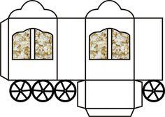 carrinho de pipoca
