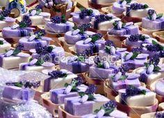 Sabonetes de Provence
