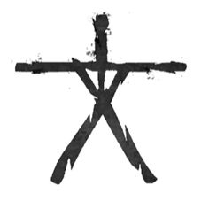 """It's interesting if runes play a part in this kind of witch magic. The  symbol itself can look like a mixture of different runes such as the X  (gyfu) or """" ..."""