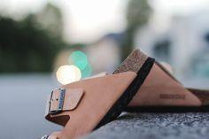 tifmys – Birkenstock Arizona sandals.