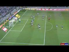 Atlético-MG 1 x 3 Cruzeiro