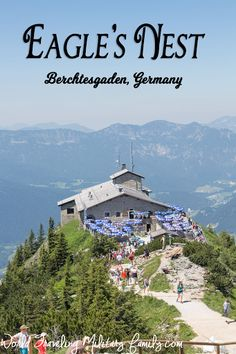 The Eagles Nest (Kehlsteinhaus) in Berchtesgaden, Germany was one of the top sites we visited on our trip to Bavaria in June 2015! Truthfully I was iffy about going or not and almost didn't go, I did tons of research, talked to people who had been and we ended up deciding that if it was clear [...]