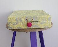 .. Garnish: boxes (blog post on 9-2-10)