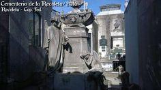 Foto de Cementerio de la Recoleta / Recoleta - Cap. Fed. - Google Fotos