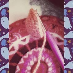 Por la boca muere el pez...y aquí está la boquita del mio para el hafte sin (año nuevo persa)