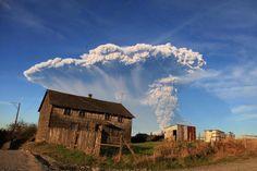 Fotos impressionantes mostram a erupção de vulcão no Chile - Notícias - No Diário Gaúcho você encontra notícias do RS, informações de utilidade pública, muito entretenimento, além de conteúdos esportivos e jornalismo policial.