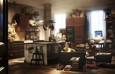 This could be my future kitchen!