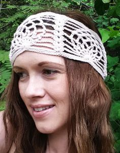 10 free crochet head wrap patterns with ear warmers and headbands 365 crochet bohemian pineapple headband free crochet pattern dt1010fo