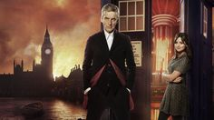 The Doctor Who fan who created the show's new titles