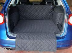 Volkswagen Passat (2005-2011) Quilted Waterproof Boot Liner