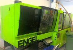 Trade with used injection molding machines, tranport and relocations. Spare Parts, Transportation