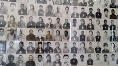 El mundo con ella: Camboya 2015: 11 de julio - Phnom Penh: El genocid...