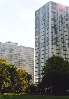Gallery of AD Classics: Lafayette Park / Mies van der Rohe - 2