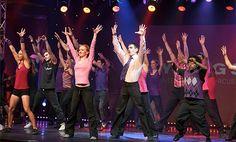 """Young Stage Circus - junge Profiartisten zeigen was """"Artistik der Zunkunft"""" heute bedeutet. Vom 25.05.2013 bis 28.05.2013 im Chapiteau I, Rosentalanlage, Basel. Tickets gibt's hier: www.ticketcorner.ch/young-stage-circus oder an allen Vorverkaufsstellen"""