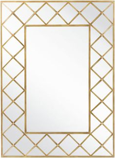 Wall Mirror MRR1012