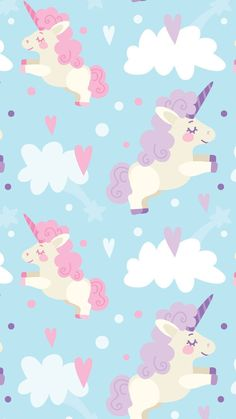 Cute pastel wallpaper, kawaii wallpaper, wallpaper s, cute pastel background, iphone wallpaper Pink Unicorn Wallpaper, Unicorn Backgrounds, Cute Pastel Wallpaper, Kawaii Wallpaper, Cool Backgrounds, Wallpaper Backgrounds, Iphone Wallpaper, Unicorn Lockscreen, Tumblr Wallpaper