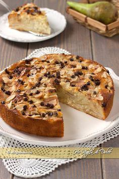 A Food, Good Food, Torte Cake, Sweets, Diet, Cooking, Desserts, Recipes, Sweet Recipes