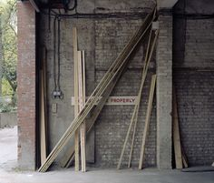 Building supplies [2004/5] : Nigel Shafran