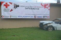 EMS México patrocinador en el Curso TEV Intermedio organizado por Cruz Roja Mexicana, Estatal Tamaulipas.  Este 25 y 26 de Octubre 2014 en Cd. Victoria, Tamps.  #SoyEMS EMS Mexico | Equipando a los Profesionales