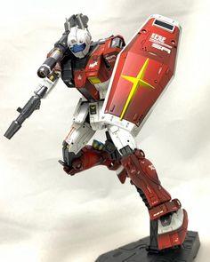 Robot Technology, Technology Gadgets, Robotech Macross, Gundam Custom Build, Robot Art, Robots, Comic Book Superheroes, Gundam Art, 3d Character