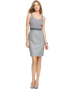 Just bought this Calvin Klein Dress...love it